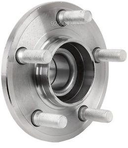 high temperature Chrysler 300 Dodge Charger 05+ New Direct Fit Front Wheel Hub Bearing Assembly