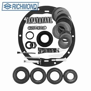 high temperature Richmond Gear 83-1037-1 Differential Bearing Kit