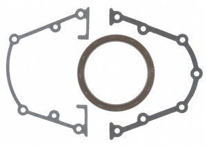 high temperature Engine Main Bearing Gasket Set fits 1992-1994 Plymouth Colt Laser  VICTOR REINZ