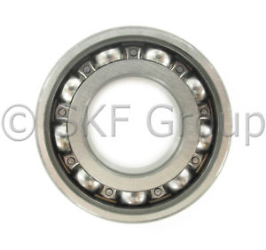 high temperature A/C Compressor Bearing fits 1969-1976 Toyota Land Cruiser  SKF (CHICAGO RAWHIDE)