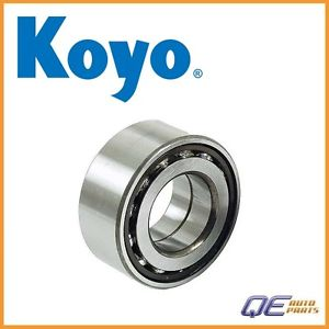high temperature Front Wheel Bearing Koyo MB303865 For: Mitsubishi Eclipse Expo LRV Galant Sigma