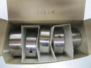 high temperature 56-79 Mopar 340 318 303 277 273 Camshaft Bearing Set 1451M NORS