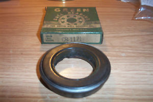 high temperature NORS DODGE TRUCK,FORD BRONCO,F-SERIES 1965-82 CLUTCH BEARING