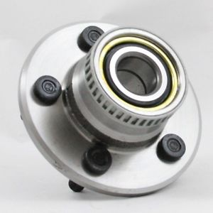 high temperature Pronto 295-12023 Rear Wheel Bearing and Hub Assembly fit Dodge Neon 95-95