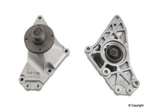 high temperature Engine Cooling Fan Clutch Bearing Bracket-Genuine fits 07-09 Sprinter 2500 3.0L