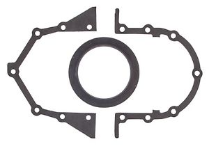 high temperature Engine Main Bearing Gasket Set fits 1976-1995 Plymouth Colt Arrow Laser  V
