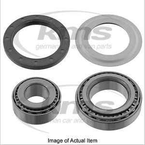 high temperature WHEEL BEARING KIT Mercedes Benz Sprinter Van 312D (1995-2000) 2.9L – 122 BHP Top