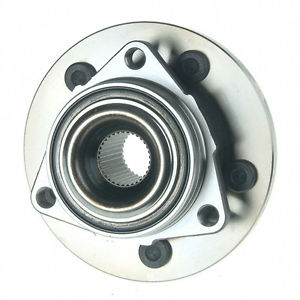high temperature Moog 513228 Wheel Bearing And Hub Assembly