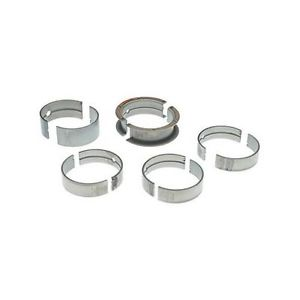 high temperature Clevite Main Bearings P Series 1/2 Groove Standard Size Tri Metal Chrysler Dodge