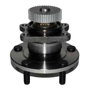 high temperature New REAR Wheel Hub and Bearing Assembly Mitsubishi Sebring Stratus Talon ABS