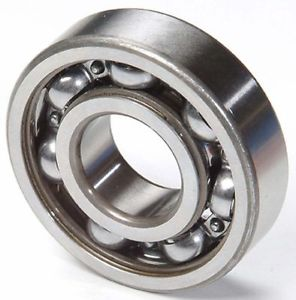 high temperature 206 Trans Output Shaft Bearing For BMW Ford Volkswagen Nissan Jeep Volvo