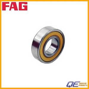 high temperature BMW E36 E46 E90 E39 E60 E64 E53 E85 X5 Z4 Clutch Pilot Bearing FAG 11211720310