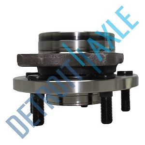 high temperature  Front Driver or Passenger Complete Wheel Hub and Bearing Assembly