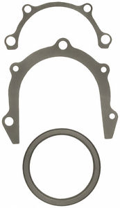 high temperature Fel-Pro BS40627 Rear Main Bearing Seal Set