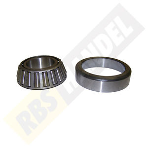 "high temperature Pinion Bearing Kit, Inner Chrysler 8.25"" Dodge Nitro KA 2007/2011"