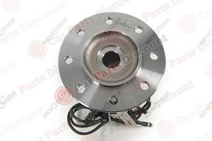 high temperature New Mevotech Wheel Bearing and Hub Assembly, H515068