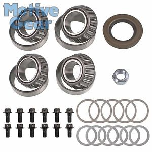 high temperature Motive Gear Performance Differential R8.75ERMK Master Bearing Kit