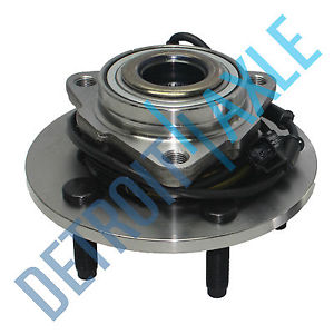 high temperature Brand New Complete Front Wheel Hub and Bearing Assembly for 2002 – 2006 Ram 1500