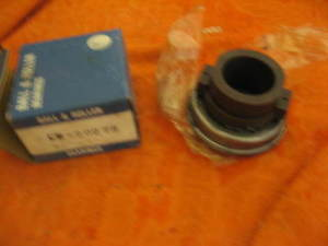 high temperature 70 71 72 73 74 75 -86 chevy dodge plymouth pontiac toyota clutch release bearing