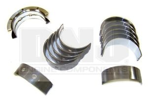 high temperature Engine Crankshaft Main Bearing Set DNJ MB1165