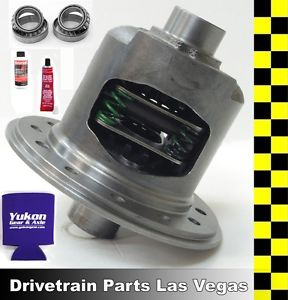 "high temperature Quality DuraLock Chrysler 9.25"" 12 Bolt Posi Limited Slip Differential +Bearings"