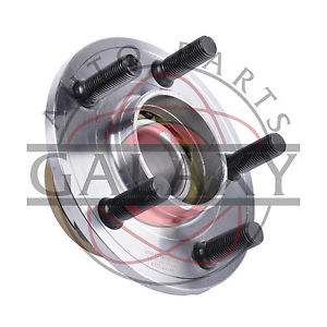 high temperature HUB BEARING