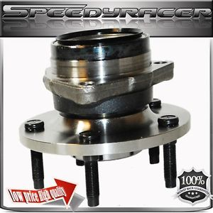 high temperature 1994-1999 Dodge Ram 1500 Truck 4WD  FRONT WHEEL HUB BEARING ASSEMBLY 5 Stub