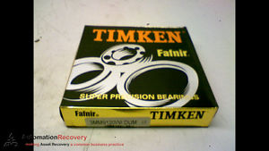high temperature TIMKEN 3MM9120WI – PACK OF 2 – DUM BALL BEARING,  #164888
