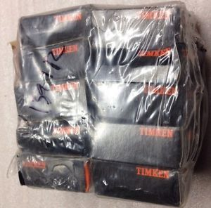 high temperature TIMKEN S1KDD RADIAL BALL BEARING, Lot Of 10, M#3