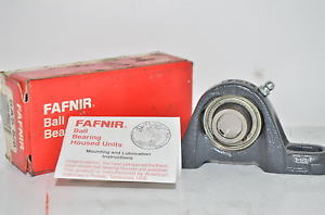 high temperature Timken (Fafnir) SAS 5/8 Pillow Block Ball Bearing Unit