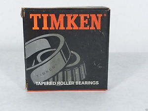 high temperature Timken M802011 Ball Bearing Single Cup 3/4 Inch !  !
