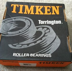 high temperature  RARE Timken Deep Groove Radial Roller Ball Bearing Model 322W