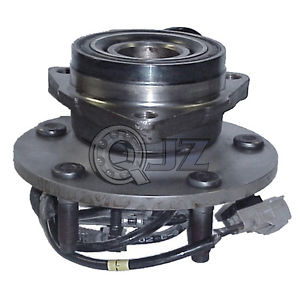 high temperature 1997-1999 Dodge Ram 1500 4WD 4Wheel ABS Front Wheel Hub Bearing Assembly New PTC