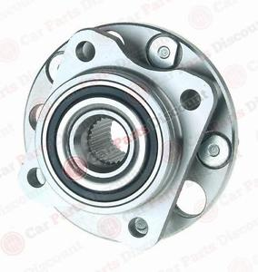 high temperature New Moog Wheel Bearing and Hub Assembly, 513231