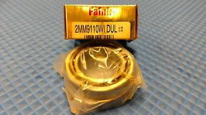 high temperature NIB Nos Fafnir Bearing Set 2MM9110WI DUL Free Shipping