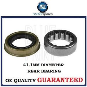 high temperature FOR DODGE NITRO 2.8DT 2.8TD 3.7i 2007  REAR WHEEL BEARING KIT *OE QUALITY*