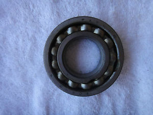 high temperature  Fafnir  Bearing     208WD