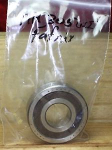 high temperature FAFNIR BEARING MM305WI SUPER PRECISION opened