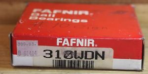 high temperature FAFNIR BEARING 310 WDN