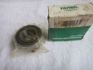 high temperature NIB  FAFNIR Bearing    5208W