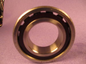 high temperature Fafnir MM9106 WI, MM-9106-WI Series Ball Bearing