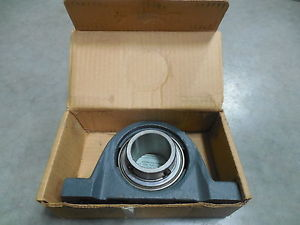 "high temperature  Fafnir RASC 1-15/16"" Pillow Block Housed Unit Bearing"