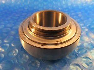 high temperature Fafnir G1106KRRB COL AG, Wide Inner Ring Ball Bearing