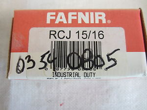 high temperature FAFNIR RCJ 15/16 BEARING