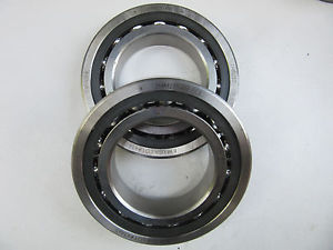 high temperature (2) Fafnir 2MM215WI-DUL Thrust Bearing USA !!! Free Shipping