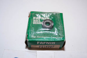 "high temperature ""  OLD"" Fafnir Ball Bearing FS1KDD7 1/4 x 5/8"