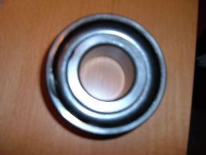 high temperature FAFNIR 5308W BALL BEARING ZB-157