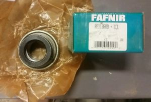high temperature RA110RRB + COL FAFNIR New Ball Bearing Insert farm bearing
