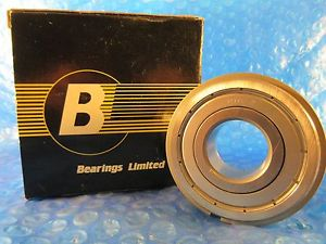 high temperature General Bearing 5306ZZ NR1 C3, 2Z,Double Row Ball Bearing,Timken WG,MRC MFFG,SNR