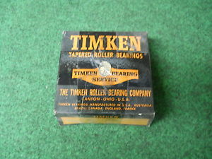 high temperature Timken 65320 Bearing Cup  Ball Bearings
